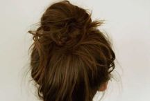 Hair Stuff  / by Kelly Babcock