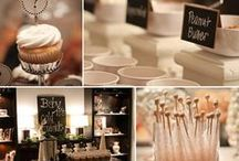 Event & Food Ideas / by Alyssa Spivey