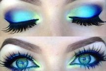 Make-Up Madness! / by Kelly Babcock