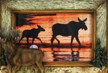 Cabin Decor / by Adara Graham