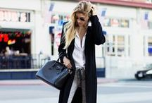 Street Style / by Chico Martin