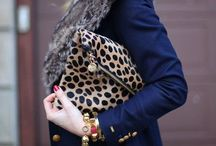 Bags We Love / Handbags, totes, clutches... We need them all!