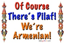 Armenian / by Adara Graham