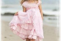 Children style / I love cute children clothes.