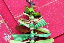 Karácsony / Készülődés az Ünnepre...