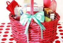 Gift ideas / by Tammy Eime