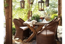 Country inspired decor / by Tammy Eime