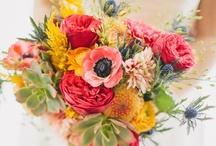 Web bouquet
