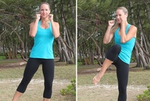 Fitness / by Tammy Eime