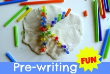 KCT - Writing/Fine Motor