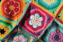Crochet a todo color !!!