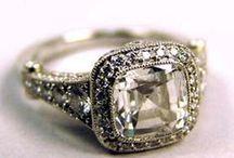 Jewelry! / by Alesha Bracco