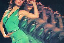 Dancing / << dans dans dans >>