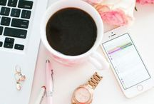 Career / Resources on how to be a #GIRLBOSS