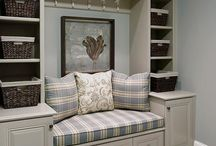 HOUSE: Mudroom / Laundry