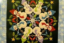 Quilting - Christmas