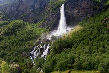 Sweden & Norway