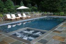 HOUSE:  Pool / Pool design ideas