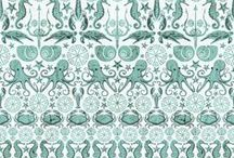 Yummy Fabrics / Inspiring fabric creations from upcoming and established designers.