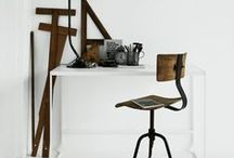 [ Styling ] Papier Atelier / Display in the style of 'het Papier Atelier'