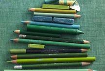 [ Be creative! ] Art supplies