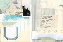[ illustration ] Sketchbooks