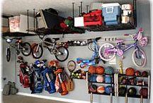 Organised Sports Equipment