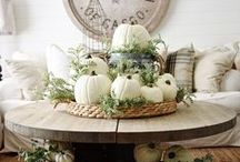 HOUSE: Coffee Table / Table Tray ideas, Coffee table trays, coffee tablescape, tabletop ideas