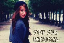 Sierra Boggess / Sierra Boggess, the greatest singer and actress, and amazing and cute human being ♥ You are enough!