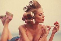 HAIR / by Monica Rey