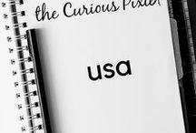 Travel | USA / Travel inspiration for America