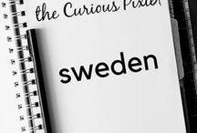 Travel | Sweden / Travel inspiration for Sweden