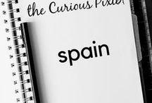 Travel | Spain / Travel inspiration for Spain