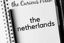 Travel | The Netherlands / Travel inspiration for The Netherlands