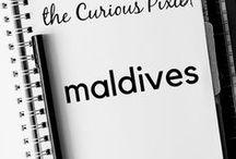 Travel | Maldives