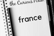 Travel | France / Travel inspiration for France