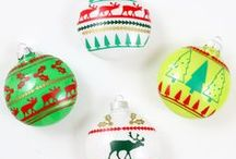 Christmas / Christmas time, christmas crafts, christmas diy, holiday decor, christmas decor, christmas decorating, christmas lights, christmas tree, wreath, gingerbread house, christmas projects, ornaments, ugly christmas sweater