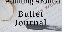 """Adulting Around 