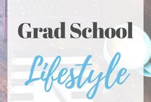 Grad School Lifestyle / This board is all about grad school life & the everyday lifestyle of a graduate student. If you would like to join this board as a collaborator, follow me @speechlyssblog, and message me on Pinterest with your blog URL and Pinterest-related email! Repin from here as much as you post. Thank you!