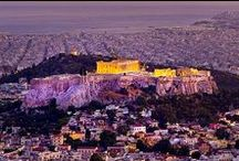 Athens,Greece / Athens. No other place in the world can boast of having such an important history. No other city can claim that has created concepts like Democracy, Philosophy, Poetry. For your bookings, check here: https://e-globaltravel.com/athens/