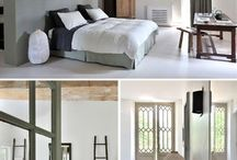My bedroom / Nouvelle vie