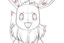 Pokemon disegni