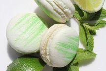 Macaron hum