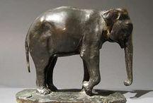 Sculpture / Sculpture Featured by Mark Murray Gallery