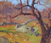 Russian Painters / Russian Painters available at Mark Murray Gallery