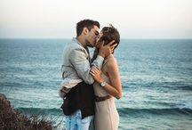 Mr and Mrs. Conte
