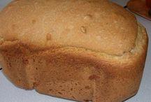 Recepty chlieb pečivo pekáreň