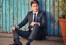 •Niall Horan•