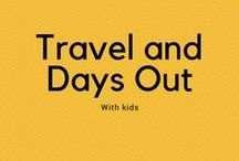 Travel & Days Out / Travelling and days out with the family both in the UK and abroad. Travel journal, days out with the kids UK, where to visit in New York, Jamaica plus more. #theatre #travel #travelling #travellingwithkids  To be added to the group, please 1) Follow Me on Pinterest: https://www.pinterest.com/freddiesmummyuk 2) Follow this Board. 3) Either email freddiesmummyuk@gmail.com or send me a direct message For every pin that you leave, please share one