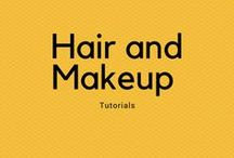 Hair and Makeup / Hair styles for women, and makeup ideas  To be added to the group, please 1) Follow Me on Pinterest: https://www.pinterest.com/freddiesmummyuk 2) Follow this Board. 3) Either email freddiesmummyuk@gmail.com or send me a direct message For every pin that you leave, please share one